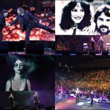 PIMPINELA presento un espectáculo sorprendente en el Luna Park