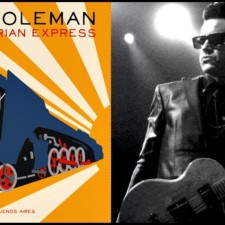 """Actual"" el nuevo CD/DVD de Richard Coleman"