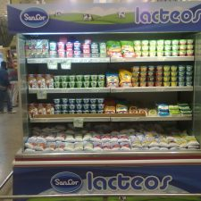 SanCor vendió a Vicentín sus productos frescos
