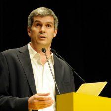 Marcos Peña respaldó a Aranguren por las acciones en Shell