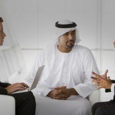 Grupos de inversión árabes interesados en la Provincia de Buenos Aires