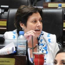 Graciela Ocaña denució a Casanello ante el Consejo de la Magistratura