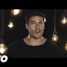 Voy a Amarte, el seductor video de Carlos Rivera