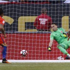 Chile le ganó a Colombia y jugará la final con Argentina