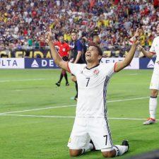 Colombia le ganó a Estados Unidos y se adueñó del tercer puesto