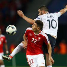 Francia empató con Suiza y ambos avanzaron de ronda
