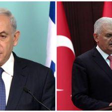Israel y Turquía comienzan a normalizar su relación