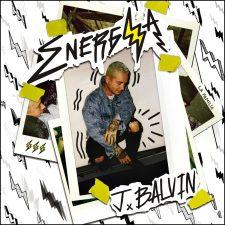 """J Balvin llega con toda su """"Energía"""""""