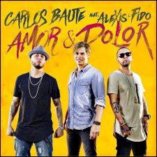 """Carlos Baute, Alexis y Fido juntos en """"Amor y dolor"""""""