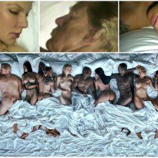 Polémico Famous: video de famosos desnudos by Kane West