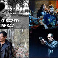 """CIELO RAZZO presenta su nuevo video """"Disfraz"""" """
