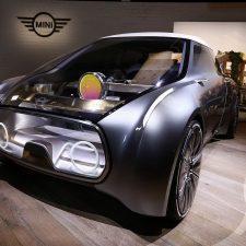 MINI y Rolls-Royce: autos autónomos