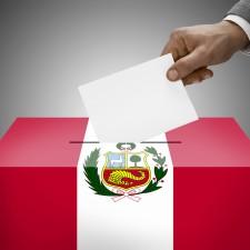 Elecciones en Perú: empate técnico