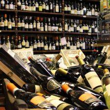 Un chino compró 35 mil botellas de vino en Mendoza