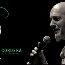 """Gustavo Cordera y la magia de """"Fantasma Soy"""""""