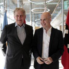 Acuerdo bilateral Amsterdam – Buenos Aires