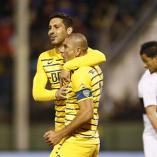 Boca derrotó a Olimpia en Salta