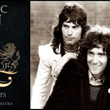 Symphonic Queen: The Greatest Hits, tributo sinfónico a Queen