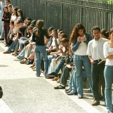 Recesión: despidos y cierres de empresas en cifras