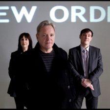 """New Order y una reedición de su colección """"Singles"""""""