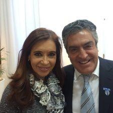 Gregorio Dalbón: el carancho de CFK
