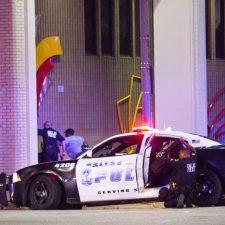 Cuatro policías muertos tras tiroteo en Dallas: Impactantes videos