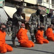 Estado Islámico ejecutó a cuatro futbolistas de Al Shabab en Siria