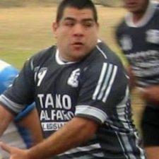 Impactantes fotos: le arrancaron el dedo en un partido de rugby