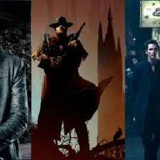 The Dark Tower: otro libro de Stephen King al cine