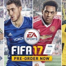 La liga japonesa estará presente en el FIFA 17