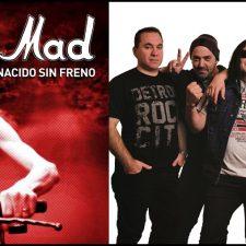 MAD festeja sus primeros 20 años de Rock