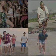 """Carlos Vives y Shakira estrenan el vídeo oficial de """"La Bicicleta"""""""