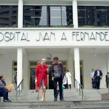 Paro de médicos en Hospitales porteños