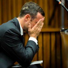 Pistorius condenado a 6 años de cárcel