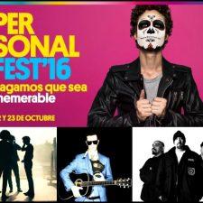 The Kooks, Richard Ashcroft y Cypress Hill: Los nuevos confirmados en el Personal Fest 2016