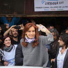 Villa 31: CFK paseó con su Louis Vuitton