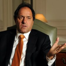 Fraude millonario durante la gestión Scioli