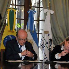 Argentina y Paraguay desconocen la presidencia de Maduro