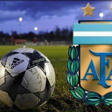 AFA: Comenzarán los Campeonatos tras el acuerdo