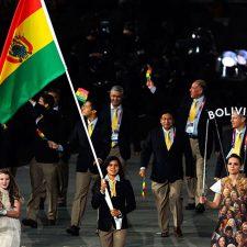 Bolivia y el sueño de su primera medalla