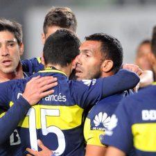 Boca sigue en la Copa Argentina