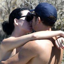 Insólitas fotos de Orlando Bloom totalmente desnudo