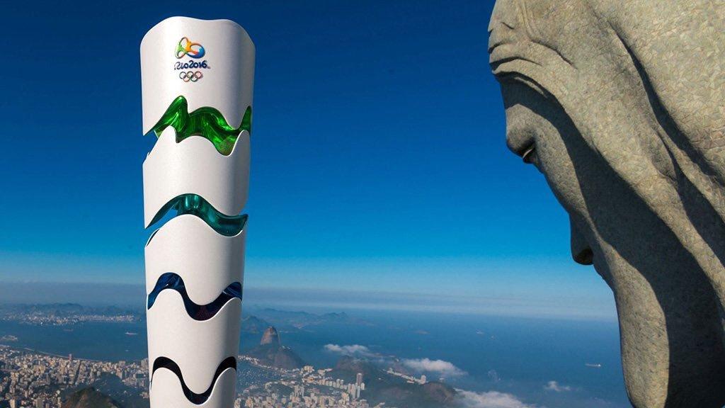 Juegos Olímpicos los argentinos en Río 2016