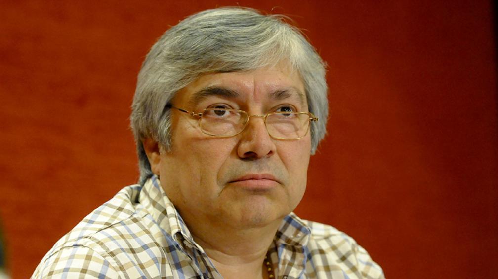 "Lázaro Báez ""Me están apretando para que no siga hablando"""