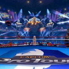La Capcom Pro Tour llega a la Argentina
