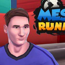 Messi es protagonista de un juego para celulares