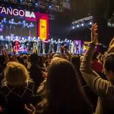 Buenos Aires Festival y Mundial de Tango