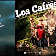 """Los Cafres anuncian el lanzamiento de """"Alas Canciones"""""""