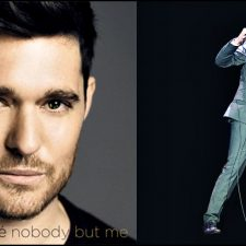 """Nobody but me"" el esperado álbum de Michael Bublé"