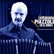 """""""Experiencia Piazzolla"""" en el Konex"""